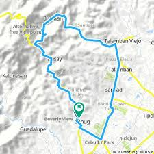 Cycling Routes And Bike Maps In And Around Apas Bikemap Your