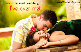 Beautiful Quotes To Make A Girl Smile Best of 24 Cute Love Quotes To Make Her Smile Blush And Feel Special