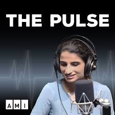 The Pulse on AMI-audio
