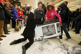 Black Friday 2016 LIVE sales and deals - Brits race to snap up latest ...