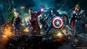 Computer HD Avengers Wallpapers ...