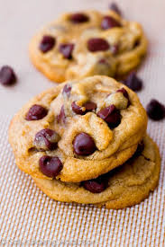Soft Baked White Chocolate Chip Cranberry Cookies Sallys Baking