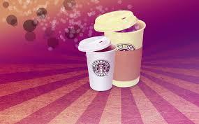 Starbucks Wallpaper by Liizaniia on ...
