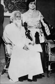 rabindranath tagore was ahead of his time in espousing women s tagore rabindranath tagore