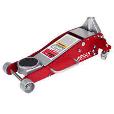 3 ton low profile floor jack. 3 ton arcan floor jack aluminum steel low profile quick pump lifting car garage l