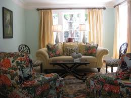 Patterned Chairs Living Room Living Room Awesome Floral Pattern Living Room Chairs Ideas With