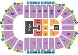 Santander Arena Seating Chart Wwe Santander Arena Tickets In Reading Pennsylvania Santander
