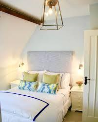 Bedroom Bright Lights