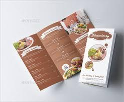 3 column brochure blank tri fold brochure templates 31 free psd ai vector eps