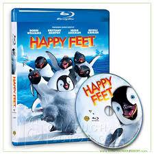 แฮปปี้ฟีต เพนกวินกลมปุ๊กลุกขึ้นมาเต้น (บลูเรย์) / Happy Feet Blu-ray