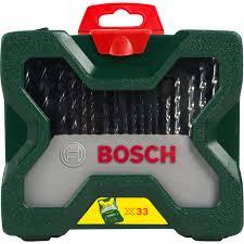 <b>Набор сверл и бит</b> Bosch X-Line-33, 33 предмета в Краснодаре ...