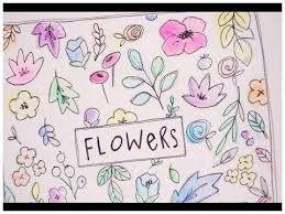 how i improved my how to draw flowers step by step for beginners in one day