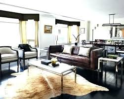 decorating brown leather couches. Brown Leather Couch Decor Ideas Fantastic Dark Sofa Best Sectional Decorating Couches
