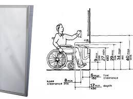 Ada Compliant Bathroom Layout Ada Shower Grab Bar Requirements Ada Bathroom Grab Bar