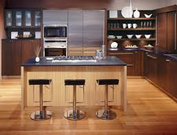 Kitchen Island With Granite Top And Breakfast Bar Kitchen Islands Small Kitchen Island Sets Wire Cart Wood Top