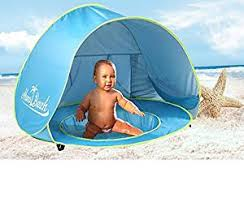 Monobeach <b>Baby Beach</b> Tent Pop Up Portable Shade Pool <b>UV</b>
