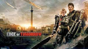 We break down the edge of tomorrow ending and explain how time travel (day resets) work within the film like many time travel (or time loop) stories, edge of tomorrow relies on heady exposition and. Filme Edge Of Tomorrow Prosieben