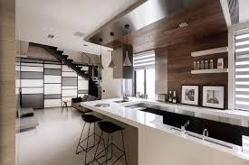 Contemporary Apartment Design Contemporary Apartment Designed With Neutral Colors