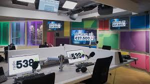 office radio. Radio 538 By Studiomfd. } Office
