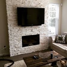 winter haven stacked ledge stone fire place cultured stone alpine ledge stone available at brock white construction materials