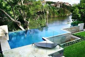 medium size of in ground swimming pool construction plans above builders infinity design finest
