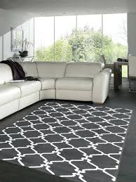 white and grey area rug dark gray and white area rug love this color combo with