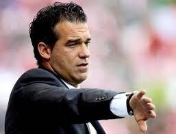 Luis Garcia Plaza, proximo entrenador del Getafe. Tras la despedida de Michel, que ha sido durante tres temporadas el entrenador del Getafe, ... - Luis-Garcia-plaza