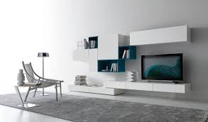 Small Picture 18 Trendy TV Wall Units For Your Modern Living Room Tv walls