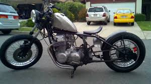 redemption cycles 1978 sohc cb750 hardtail bobber youtube