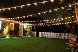 Images About Backyard Lighting Ideas Security Also Trends Backyard Lighting  Ideas