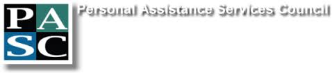Providers Personal Assistance Services Council