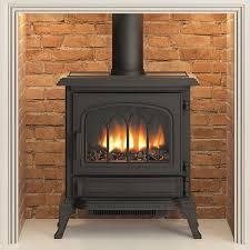 broseley canterbury slimline electric stove