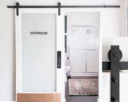 sliding barn doors. 8foot sliding barn door hardware black includes easy stepby doors i