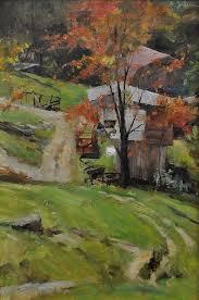 hodges soileau american plein air painter hodges soileau figurative and paintings