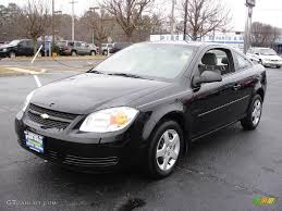 2005 Black Chevrolet Cobalt Coupe #3564995 | GTCarLot.com - Car ...