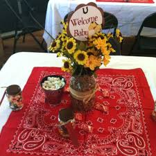 Best 25 Cowboy Centerpieces Ideas On Pinterest  Cowboy Party Country Style Table Centerpieces