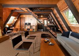 A Frame House Interior Design Inside 169 Best The A Frame Cabin, A Love  Story