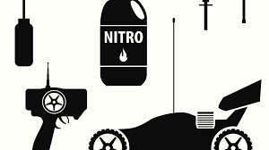 Nitro Engine Size Chart Rc Vehicles Nitro Fuel Percentage Differences