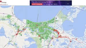 xcel outage map live weather updates minnesota public radio news