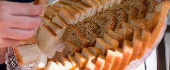 СМАК Что такое тостовый хлеб