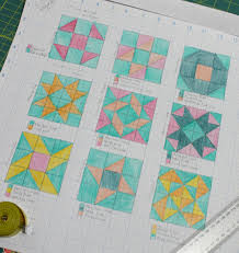 Introducing Quilt-Along Series #2 | HST Sampler Quilt! – 3and3quarters & In each block tutorial I'll let you know all of the measurements and  cutting info like I usually do, along with what fabrics I'm using for that  block. Adamdwight.com