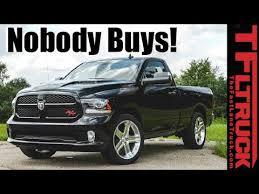 Top 5 Great Trucks Nobody Buys: Surprising Overlooked Pickup Truck ...