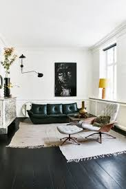 Best Images About Black Couches Or Almost Black Couchsofa - Black couches living rooms