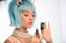 katy perry cover collaboration 2017