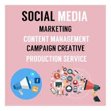 Social Media Marketing And Management