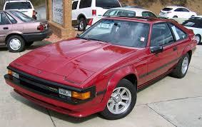 Forgotten 80s Classic: 1982-1986 Toyota Celica Supra | eBay Motors ...