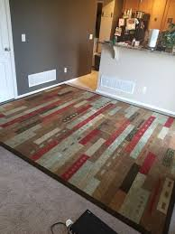 2 large area rugs for in colorado springs co offerup