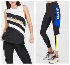 upscale yoga clothing cheap online