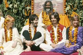 40th Anniversary Of The Beatles' Visit Celebration In Rishikesh Enchanting Dnload Georgeous The Beatles