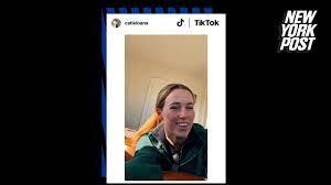 TikTok star Caitlyn Loane dead at 19 ...